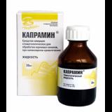 Капрамин - кровоостанавливающие средство, 30 мл