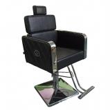 Кресло парикмахерская Premium